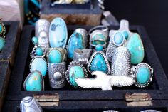 turquoise forever