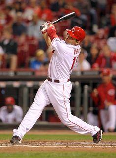 Joey Votto - Cincinnati Reds