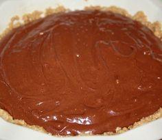 Brownie Pie from Momofuku Milk Bar