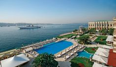 Istanbul.  A wonderful place to visit!