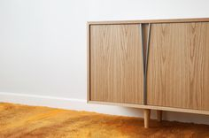 piethoutenbos.com | furniture | halsey five credenza