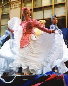 ☀ Puerto Rico ☀Puerto Rico dancing