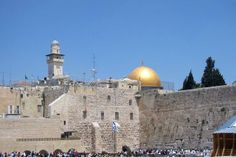 Jerusalem, Israel - Travel Guide and Travel Info