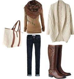"""""""Cosy fall"""" by nataliadiana on Polyvore"""