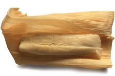 Basic Masa Dough (For tamales!)