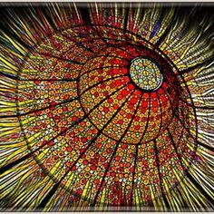 Barcelona, Palau de la Música Catalana   ©Xavi Rosell