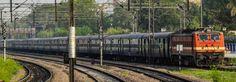 Neelanchal Express w