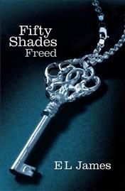 The Fifty Shades trilogy reaches its climax  http://www.facebook.com/FiftyShadesOfGreyTrilogy