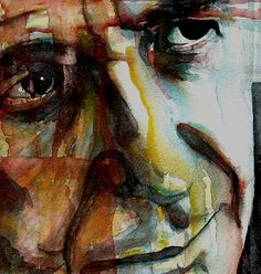 Leonard by Paul Lovering