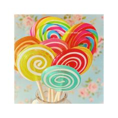 Lollipop Love,