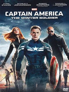 Captain America the Winter Soldier  http://encore.greenvillelibrary.org/iii/encore/record/C__Rb1377201