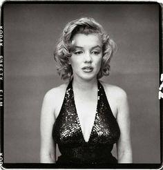 richard avedon, marilyn monroe, 1957, california, los angeles