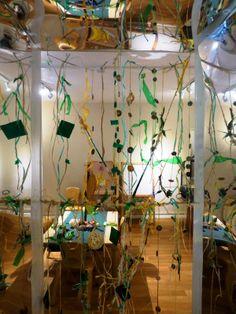 forest school, reflect nurseri