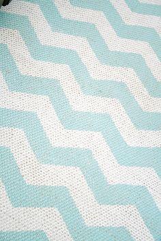 DIY area rug makeover