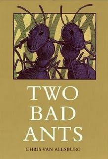Two Bad Ants...visualizing