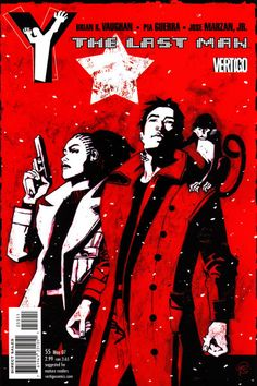 Y The Last Man | Massimo Carnevale