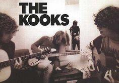 ahh The Kooks!