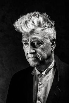 David Lynch by Michael Muller