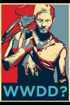 Daryl!!!<3