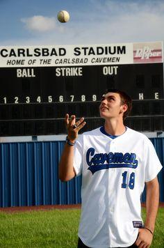 Baseball Senior