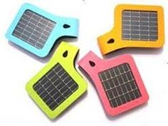Solar Chargers For Your Cell Phone