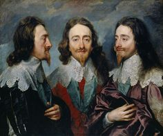 Today is the birthday of King Charles I, born on this day in British history, 19 November 1600. Charles was monarch of the three kingdoms of England, Scotland, and Ireland from 27 March 1625 until his execution in 1649.