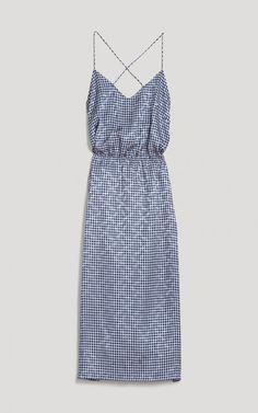 Rachel Comey Provoke Dress