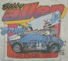 Bobby Allen T-Shirt bobbi allen, vintag tshirt, allen tshirt