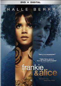 Frankie & Alice: Stellan Skarsgard, Alex Diakun, Halle Berry, Phylicia Rashad, Chandra Wilson