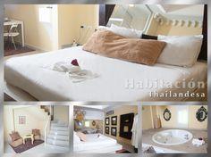 Habitación Thailandesa