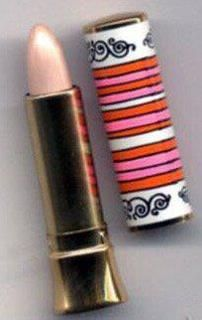 "Yardley Slicker Lip Gloss, late 1960s . First ""real"" makeup! Frosted pink was so groovy!"