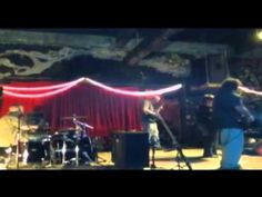 ▶ Winston-Salem music-Mrs. Kennedy And The Noize-live NC bands - YouTube. From The Garage off Trade St.