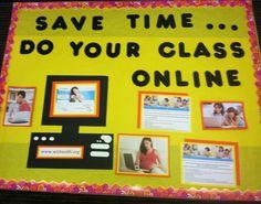 WIC Online Education Classes on Pinterest | Kiosk ...