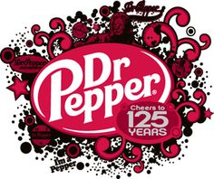 I ❤ Dr. Pepper