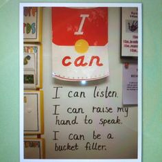 I Can Common Core...