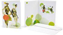 MYHABIT Gift Card - $50 (Fashion Illustration)