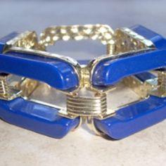 Dash Bracelet - Blue at KIST Boutique, $28 (USD)