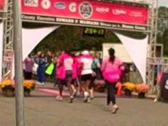 Tiaras and more at the Divas Half Marathon