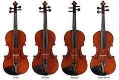 StringWorks array of instruments!  #Love #violin #violins #violinist
