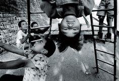 Índia photo by Marcelo Buainain, 1999
