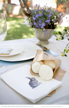 Easter Celebration {The Expresso Show Feature}   The Pretty Blog