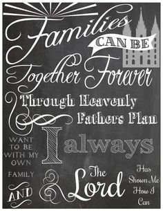 Forever Families - without this knowledge, losing the 4 children I have lost would be unbearable but I know they are still mine