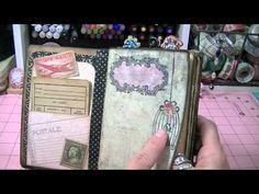 Marion Smith Primrose Journal
