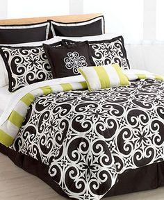 Cute Bedding!!!