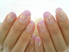 """by nail salon """"more"""""""