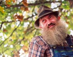 Popcorn Sutton~Moonshiner