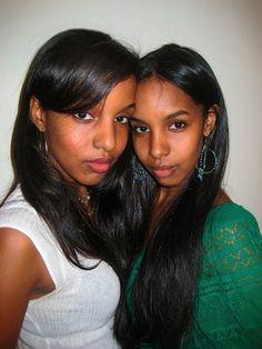 Mataano Sisters
