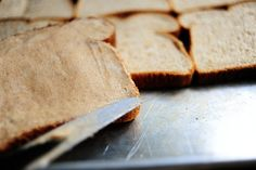 Cinnamon Toast the right way! The Pioneer Woman