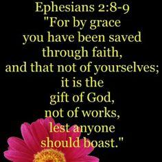 Bible verse Ephesians