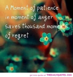 Famous Quotes About Patience | patience-anger-regret-quote-pic-good-quotes-sayings-pictures-images ...
